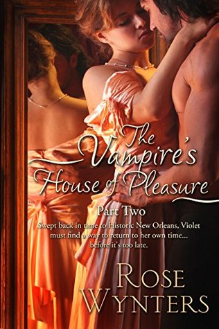 The Vampire's House of Pleasure: Part Two