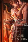 The Vampire's House of Pleasure Part 2 by Rose Wynters