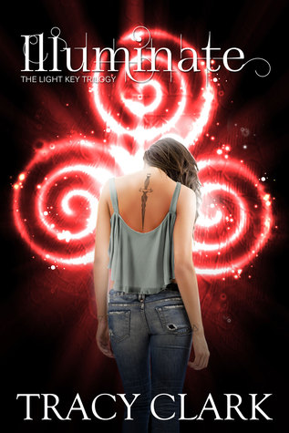 Illuminate (The Light Key Trilogy #3)