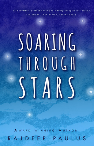 Soaring Through Stars - Rajdeep Paulus