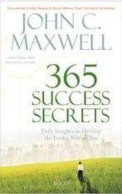 365 Success Secrets
