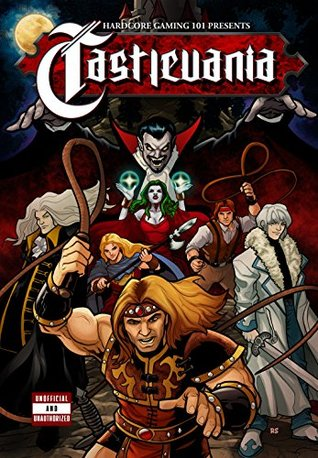 Hardcore Gaming 101 Presents: Castlevania