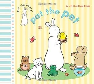 Pat the Pet (Pat the Bunny)