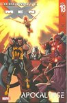 Ultimate X-Men, Volume 18: Apocalypse