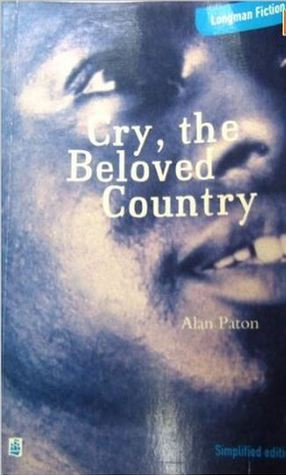 an analysis of crythe beloved country by alan paton