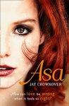 Asa (Marked Men, #6)