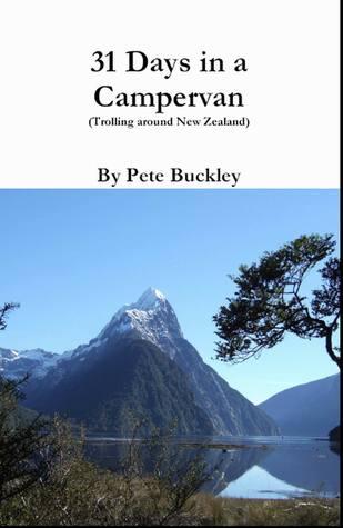 31 Days in a Campervan