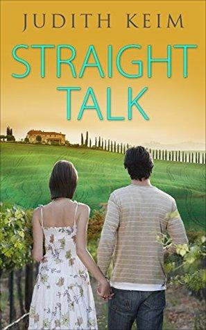 Straight Talk (The Hartwell Women #3)