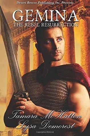Gemina: The Rebel Resurrection