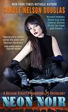 Neon Noir: A Delilah Street Paranormal Investigator Anthology