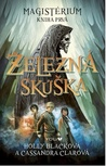 Železná skúška by Holly Black