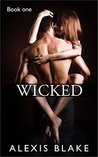 Wicked by Alexis Blake