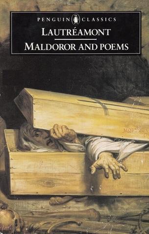Maldoror and Poems by Comte de Lautréamont