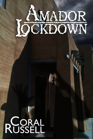 El libro de Amador Lockdown autor Coral Russell DOC!