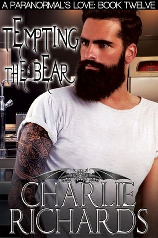 Tempting the Bear (A Paranormal's Love...