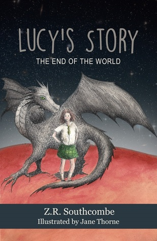 Lucy's Story: The End of the World (The Caretaker Series, #2)