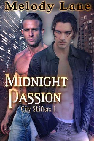 Free Epub Book Midnight Passion