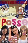 Second Rate Posse