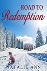 Road to Redemption (Road Series, #2)
