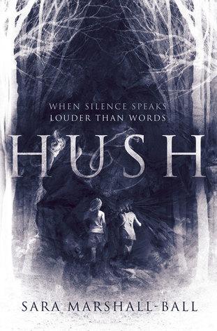 Hush by Sara Marshall-Ball