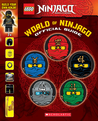World of Ninjago