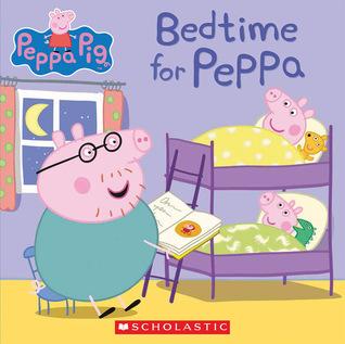 Bedtime for Peppa