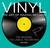 Vinyl by Mike Evans