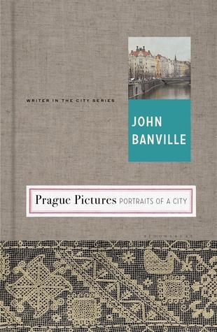 Prague Pictures: Portraits of a City