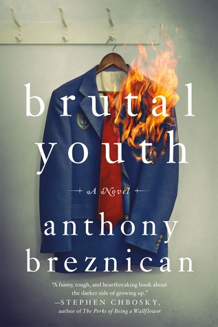 {Review} Brutal Youth by Anthony Breznican