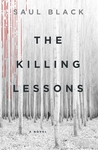 The Killing Lessons (Valerie Hart, #1)