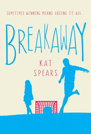 {Review} Breakaway by Kat Spears