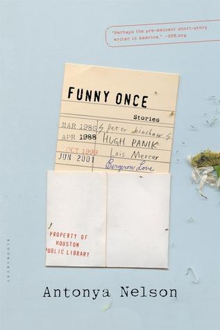 Descargar Funny once: stories epub gratis online Antonya Nelson