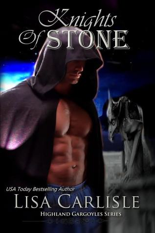 Knights of Stone: Mason(Highland Gargoyles 1)