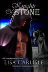 Knights of Stone by Lisa Carlisle