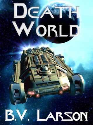 Death World (Undying Mercenaries, #5)