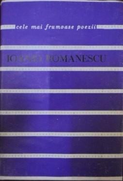 Ioanid Romanescu (Cele mai frumoase poezii)