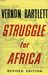 Struggle for Africa by Vernon Bartlett
