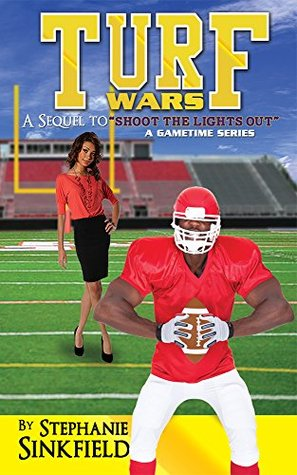 Turf Wars (Gametime Series Book 2)