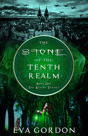 The Stone of the Tenth Realm (The Realms Trilogy, #1)