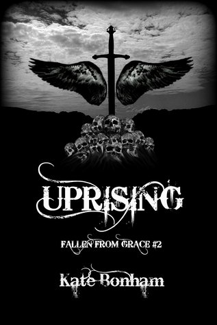 Uprising (Fallen from Grace #2)