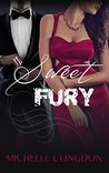 Sweet Fury by Michelle Congdon