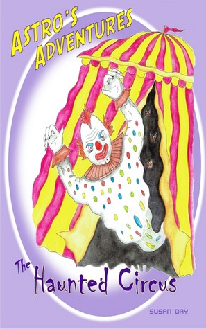 The Haunted Circus: Astro's Adventures