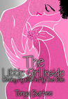 The Little Girl Inside: Owning My Role in My Own Pain