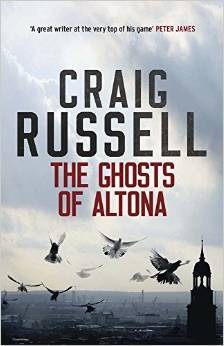 The Ghosts of Altona (Jan Fabel, #7)
