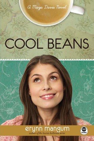 Cool Beans (Maya Davis, #1)