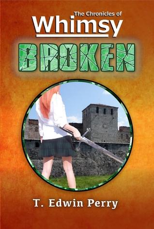 Broken - Book #2