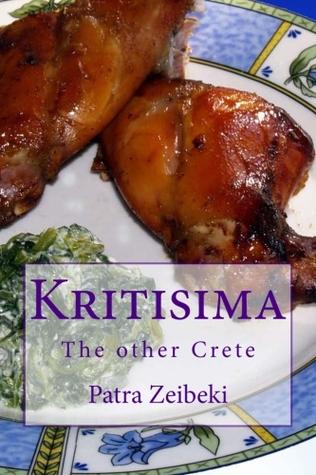Kritisima by Patra Zeibeki