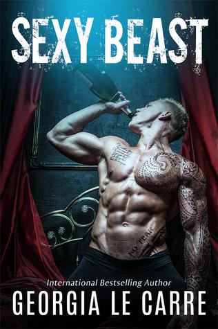 Sexy Beast (Gypsy Heroes, #1)