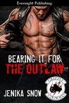 Bearing it for the Outlaw (The Grizzly MC, #10)