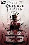 The October Faction #6